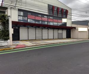 Edificio En Alquileren Sabana, San Jose, Costa Rica, CR RAH: 18-48