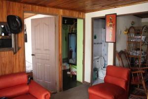 Casa En Venta En Vazquez de Coronado - San Jose Código FLEX: 19-326 No.2