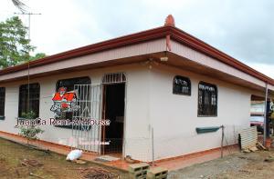 Casa En Venta En Perez Zeledon - San Jose Código FLEX: 19-1096 No.2