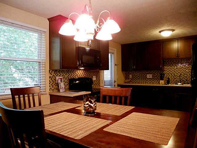 Photo of home for sale at 4154 Wintergreen Boulevard, Columbus OH
