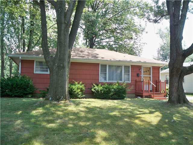 Photo of home for sale at 249 Plum Street, Westerville OH