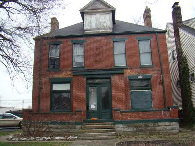 Photo of home for sale at 1231 High Street S, Columbus OH