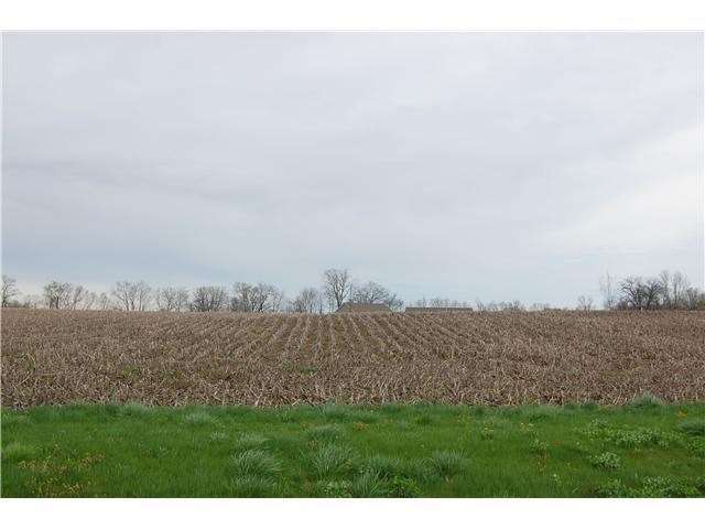 Photo of home for sale at 0 Amity Pike, Plain City OH