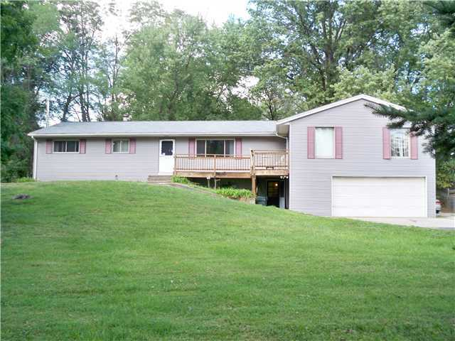 Photo of home for sale at 5923 Freeman Road, Westerville OH