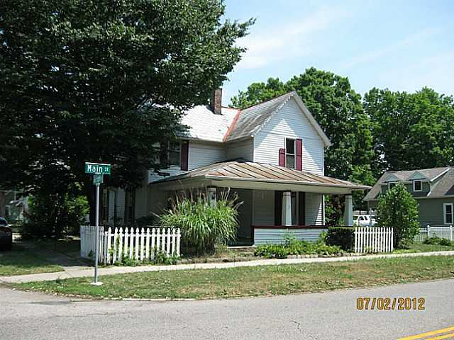 Photo of home for sale at 478 Main Street S, Pataskala OH