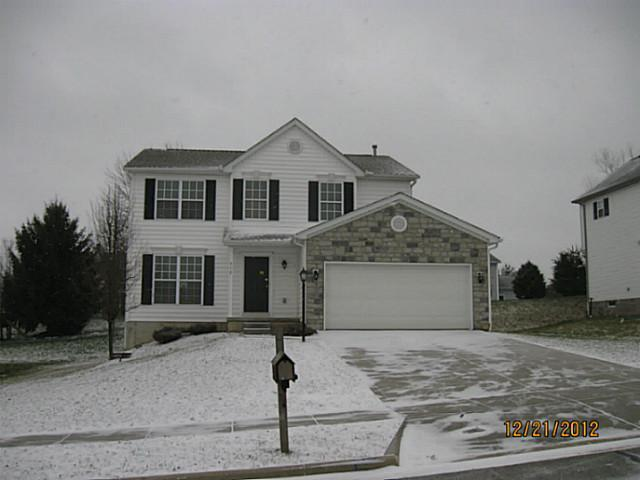 Photo of home for sale at 512 Longview Street, Pickerington OH