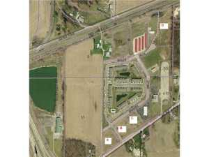 E Harding Highway Lot A, Marion, OH 43302