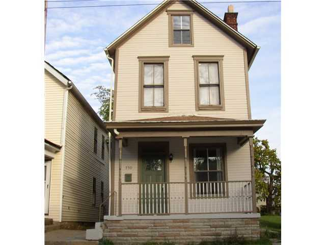 Photo of home for sale at 750 17th Street S, Columbus OH