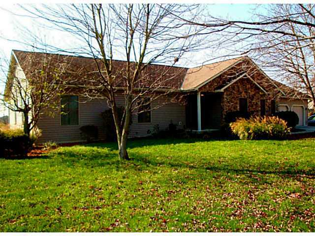 Photo of home for sale at 10788 State Route 521, Sunbury OH