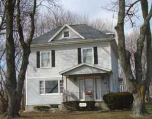 926 E Home Road, Springfield, OH 45503