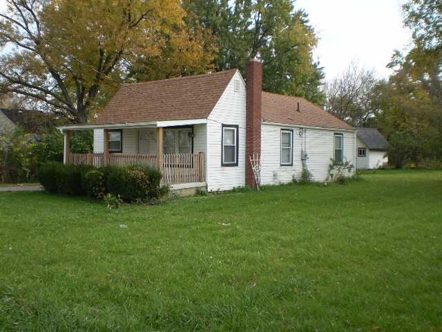 Photo of home for sale at 3591 Brookside Boulevard, Columbus OH