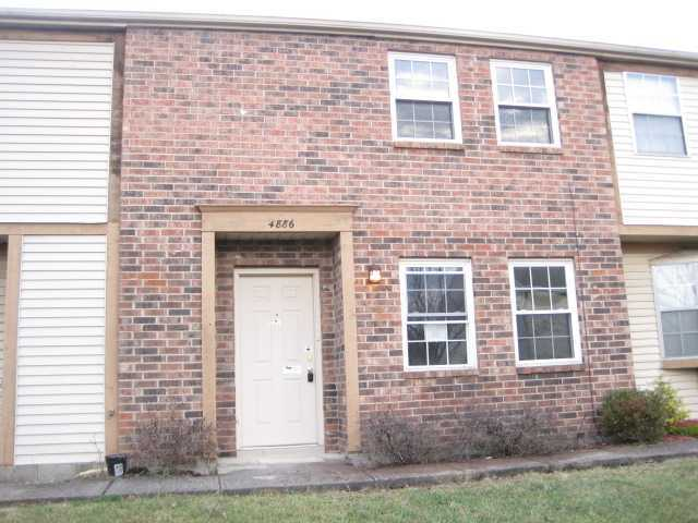 Photo of home for sale at 4886 Kristie Falls, Columbus OH
