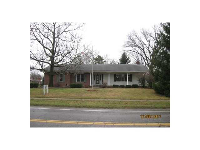 Photo of home for sale at 296 Coshocton Street W, Johnstown OH