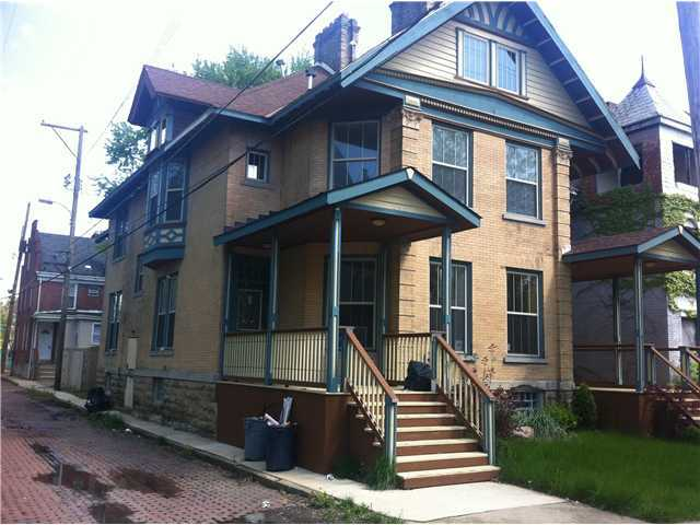 Photo of home for sale at 240-242 18th Street S, Columbus OH