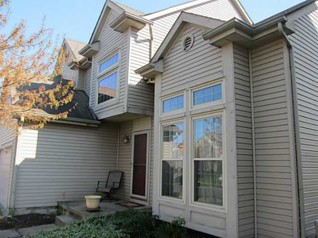 Photo of home for sale at 1385 Boswall Drive, Worthington OH