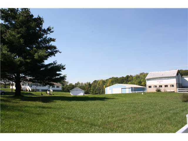 Photo of home for sale at 4501 County Rd 25, Marengo OH