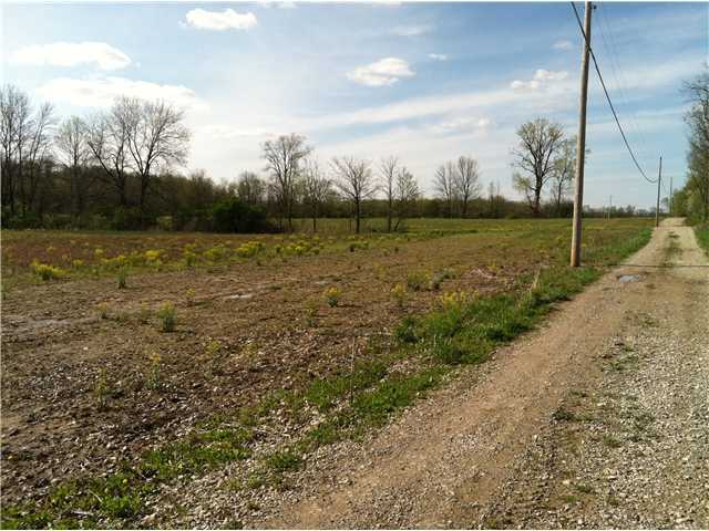 Photo of home for sale at 3879 Township Road, Mount Gilead OH