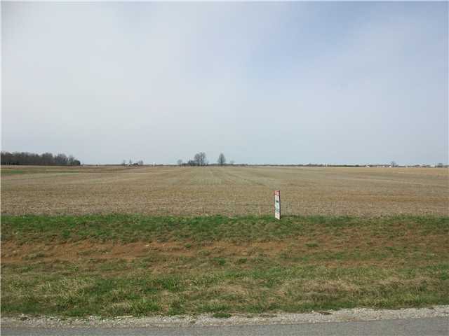 Photo of home for sale at 0 Beavers Road, Orient OH