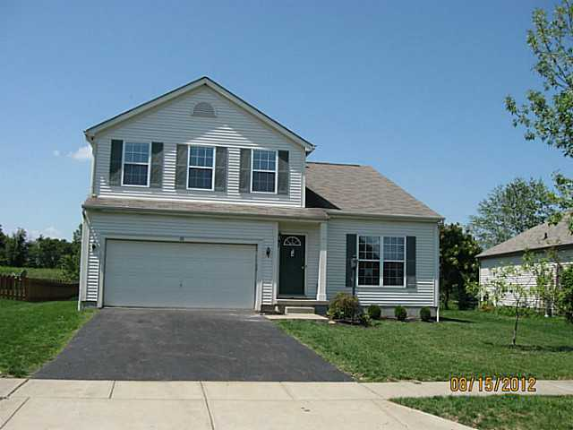 Photo of home for sale at 61 Purple Finch Loop, Etna OH