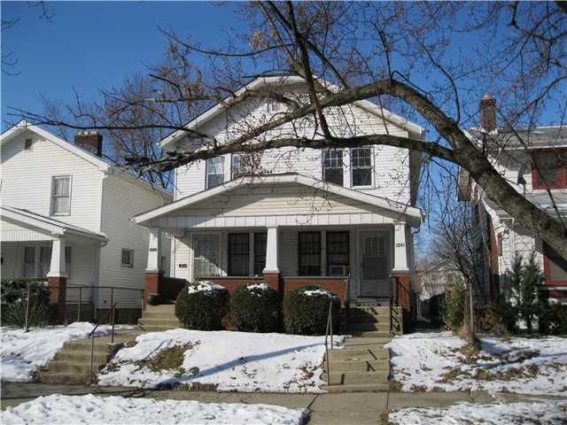 Photo of home for sale at 1241-1243 Ohio Avenue S, Columbus OH
