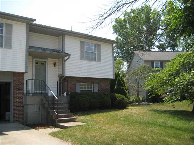 Photo of home for sale at 924 Peppercorn Place, Columbus OH