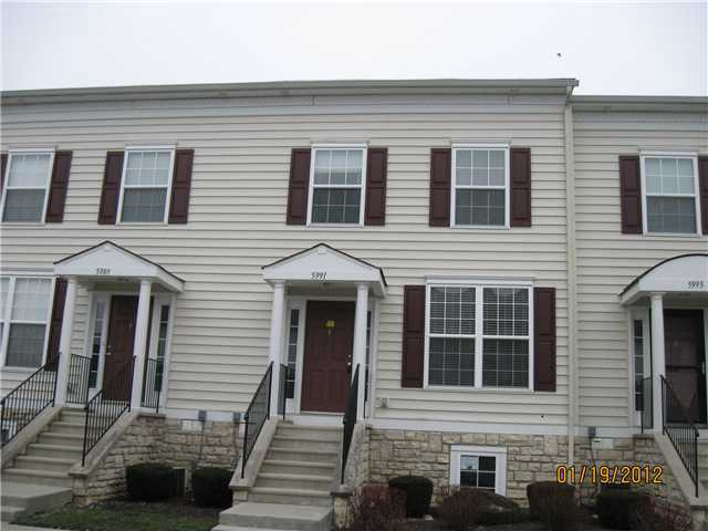 Photo of home for sale at 5991 Ferdinand Drive, New Albany OH
