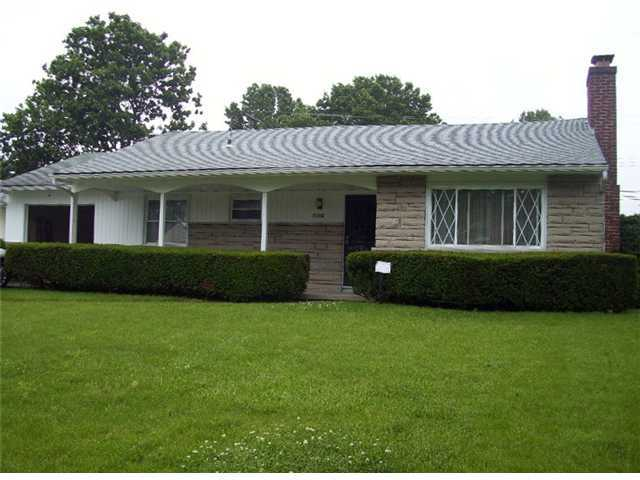 Photo of home for sale at 1116 St Cecelia Drive, Columbus OH