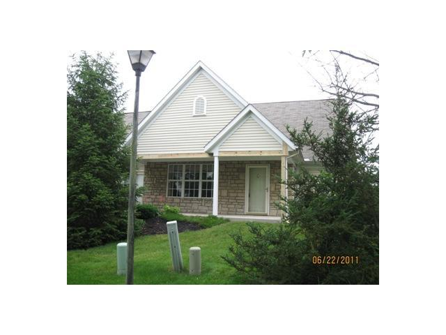 Photo of home for sale at 7783 Meadowlark Lane, Reynoldsburg OH