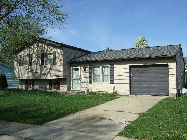 Photo of home for sale at 8432 Conbrook Court, Galloway OH