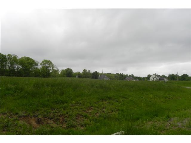 Photo of home for sale at 11480 Trenton Road, Galena OH