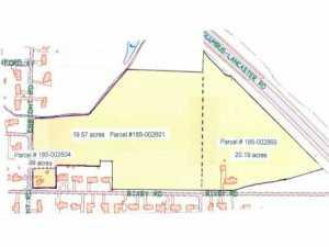 土地,用地 为 销售 在 Bixby Bixby Groveport, 俄亥俄州 43125 美国