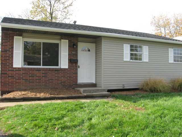 Photo of home for sale at 3423 Bremen Street, Columbus OH
