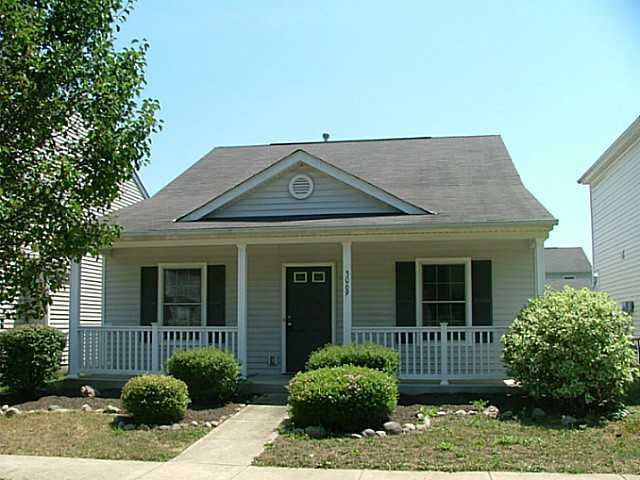 Photo of home for sale at 3069 Nomination Lane, Columbus OH