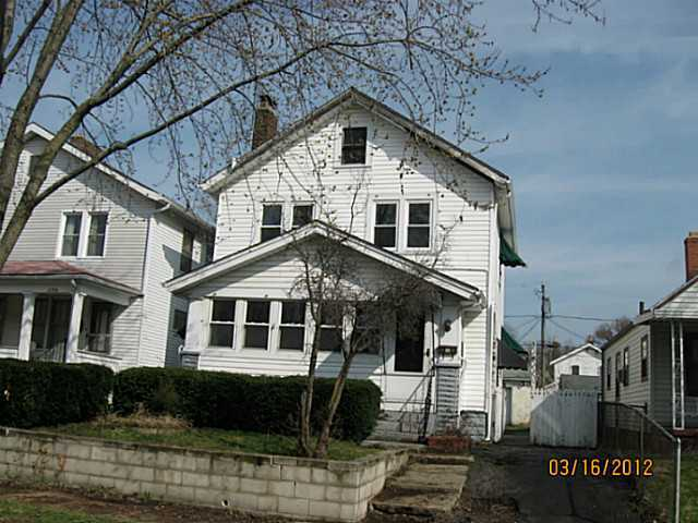 Photo of home for sale at 1062 14th Avenue E, Columbus OH
