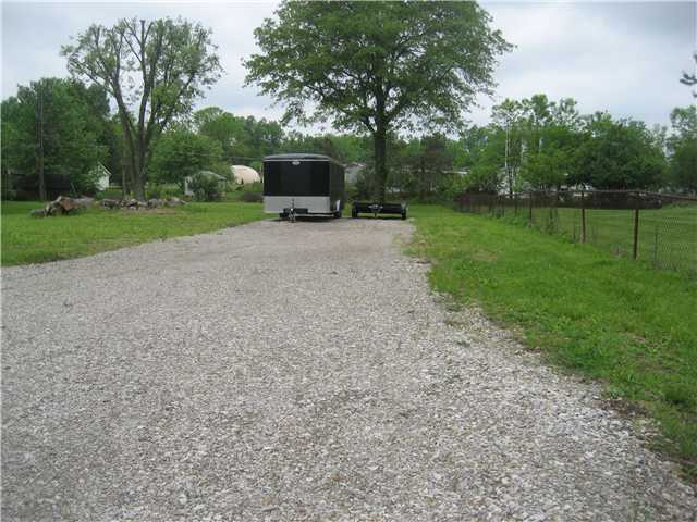 Photo of home for sale at 57 Amber Road, Pataskala OH