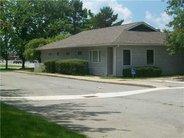 Photo of home for sale at 207 Glenn Avenue, Washington Court House OH