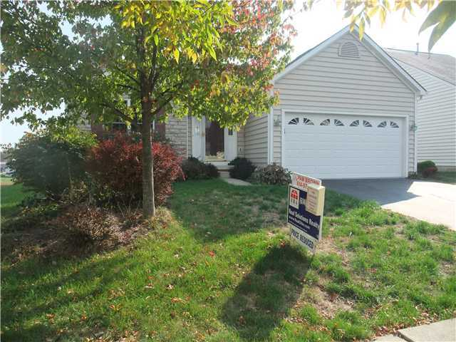 Photo of home for sale at 9370 Wingate Place, Orient OH