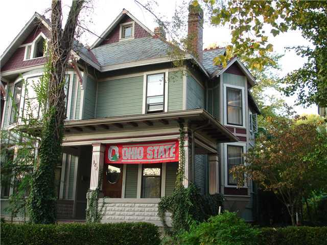 Photo of home for sale at 382 5th Avenue W, Columbus OH