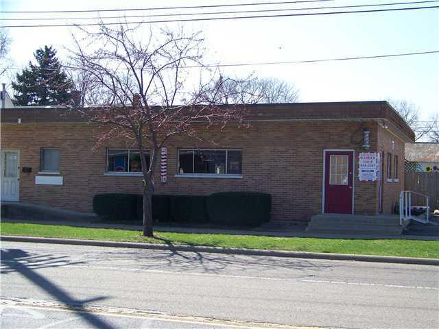 Photo of home for sale at 804 Fair Avenue W, Lancaster OH