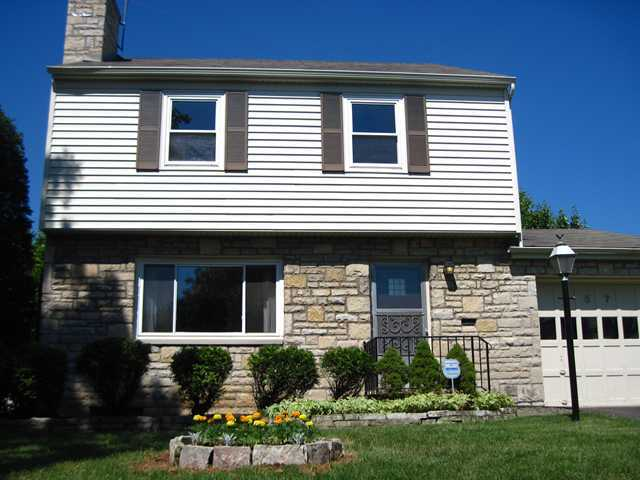 Photo of home for sale at 57 Southampton Avenue S, Columbus OH