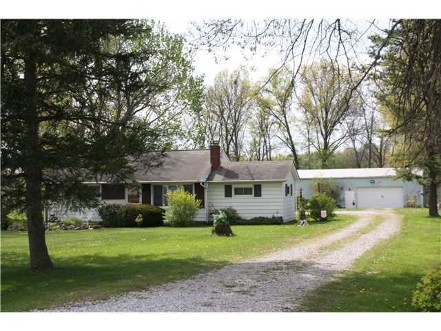 Photo of home for sale at 6714 State Route 521, Sunbury OH