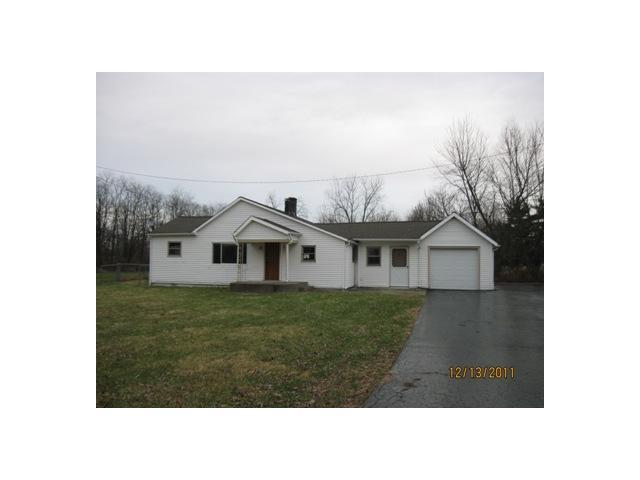 Photo of home for sale at 84 Goings Lane SW, Reynoldsburg OH