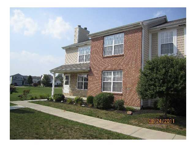 Photo of home for sale at 710 Village Boulevard, Plain City OH