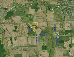 Land for Sale at Amity Amity Galloway, Ohio 43119 United States