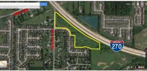 Terreno por un Venta en Demorest Demorest Grove City, Ohio 43123 Estados Unidos