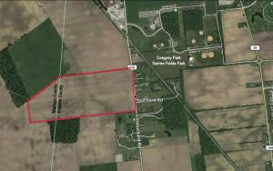 Land for Sale at Houchard Houchard Hilliard, Ohio 43026 United States
