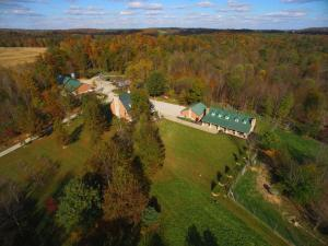 21462 COUNTY ROAD 18, Walhonding, OH 43843