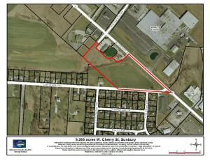 Property for sale at 0 Kintner Parkway, Sunbury,  OH 43074