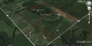 Land for Sale at Bell Station Bell Station Circleville, Ohio 43113 United States
