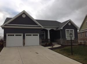 Single Family Home for Sale at 9603 Heron Belle Center, Ohio 43310 United States